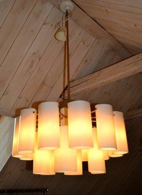 Ark 69 Pendant Light by Gert Nyström for Fagerhult