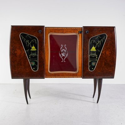 Vintage Italian Commode 1970s For Sale At Pamono