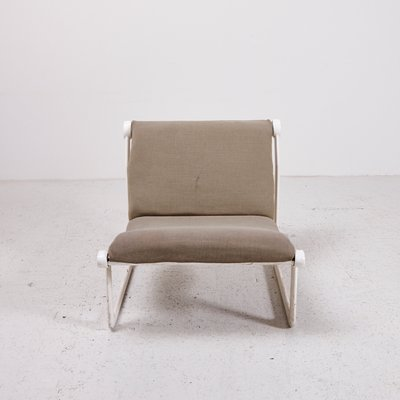 Model 2011 Lounge Chair From Knoll, 1975 1