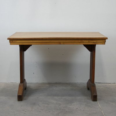 Antique Bistro Bar Table For Sale At Pamono