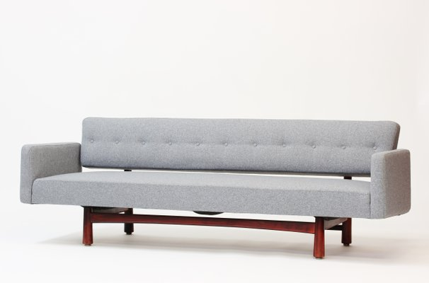 Genial New York Sofa By Edward Wormley For Ljungs Industrier/DUX, 1950s 2
