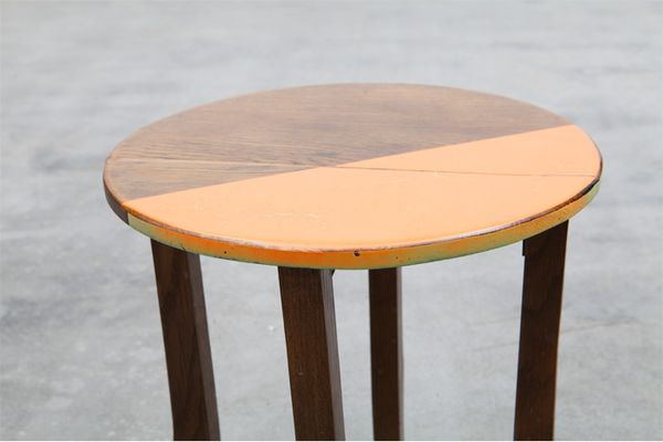 new product b305b 89eb5 Dwell Side Table by Markus Friedrich Staab