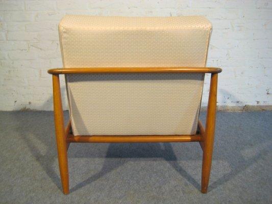 Strange Mid Century Modern Easy Chair 1950S Evergreenethics Interior Chair Design Evergreenethicsorg