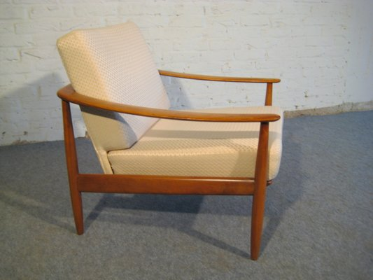 Mid Century Modern Easy Chair 1950s