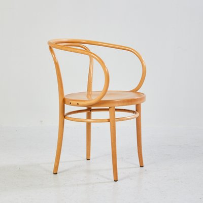 No. 209 or Vienna Chair from Thonet, 1950s