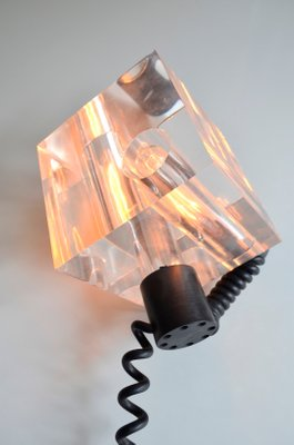 Industrial Lamp for Italy Cube Light New xBeordWC