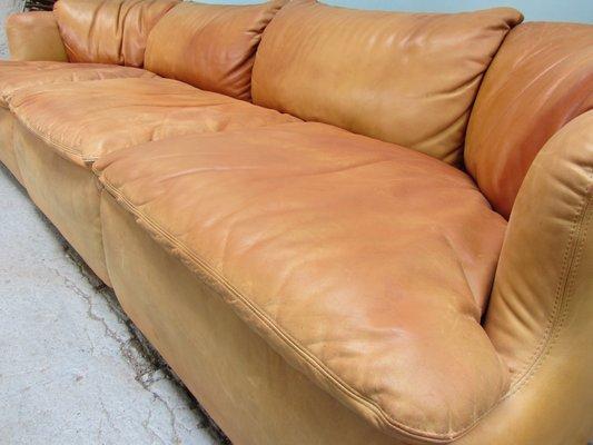 Tasty leather