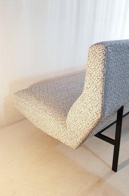 Mid-Century Modern Lounge Sofa
