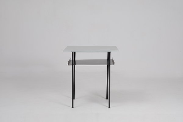 Sidetable Jan Des Bouvrie.Side Table By Wim Rietveld For Auping 1952