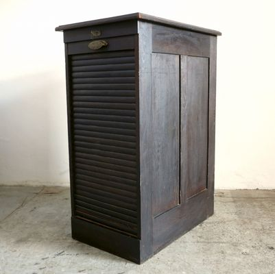 Industrial Filing Cabinet, 1930s For Sale At Pamono