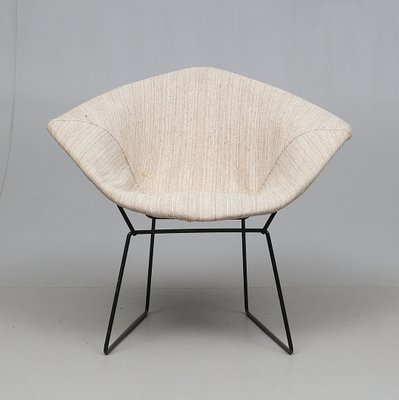 Attrayant Vintage Diamond Chair By Harry Bertoia For Knoll 2