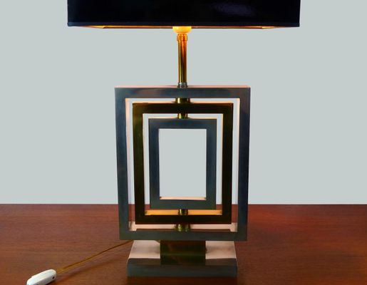 Lampe de bureau vintage de maison baguès france en vente sur pamono