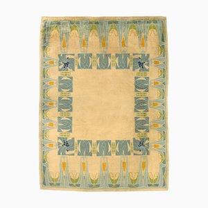 Antiker Wiener Teppich