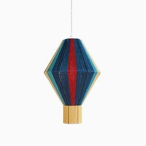 Lampada Elios di Werajane design