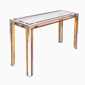 Table Basse Vintage par Romeo Rega