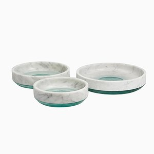 Transito Centerpieces by gumdesign for La Casa di Pietra, Set of 3