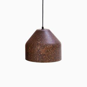 Lámpara colgante LAAB-luz & hojas (Modelo L) de MIYUCA
