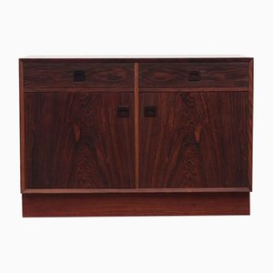 Danish Rosewood Dresser from Brouer Møbelfabrik, 1960s