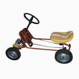 Vintage Toy Go Kart, 1960s