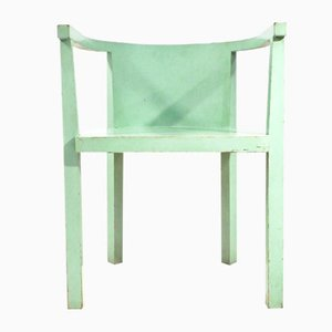 Vintage Bauhaus Desk Chair