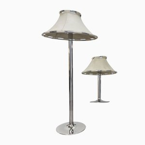 Lamps by Anna Ehrner for Ateljé Lyktan, 1970s, Set of 2