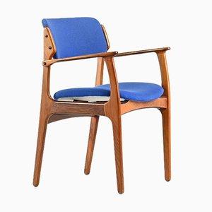 Modell 49 Armlehnstuhl von Erik Buch für OD Møbler