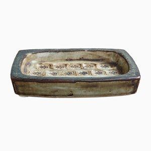 Modell 21871 Keramik Tablett von Royal Copenhagen
