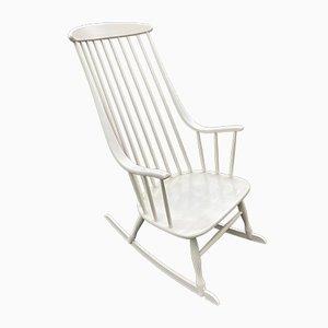 Swedish Rocking Chair by Lena Larsson