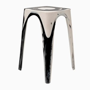 Matter of Motion Stool #057 by Maor Aharon