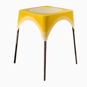 Matter of Motion Stool 30 #002 by Maor Aharon
