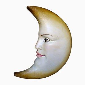 Half Moon by Sergio Bustamante
