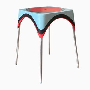 Matter of Motion Stool 30 #003 by Maor Aharon