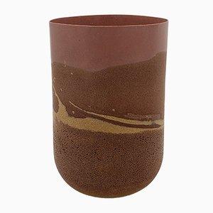 Große Matter of Motion Vase von Maor Aharon