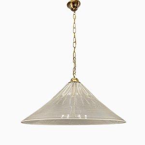 Venetian Murano Glass Light Pendant by La Murrina