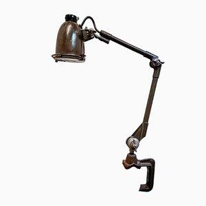 Military Task Lamp by Ernst Rademacher for Rademacher GMBH, 1960s
