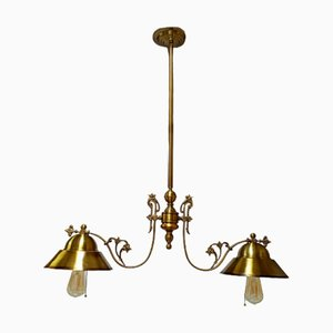 Billiard Stil Lampe