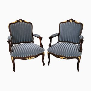 Baroque Chair Southern Germany, Set of 2