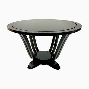 Art Déco Side Table, France, 1930s