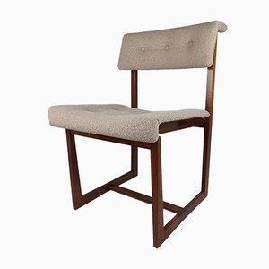 Danish Rosewood Chair from Art Furn, 1960s