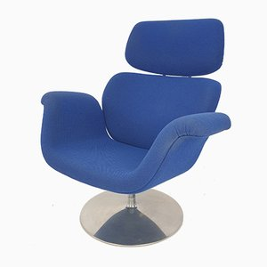 Large Tulip Chair by Pierre Paulin for Artifort, 1980s