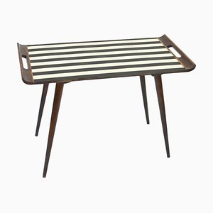 Mid-Century German Side Table, 1950s