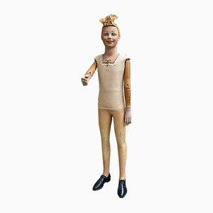 Mannequin, 1960er