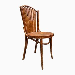 Chaises de Bistrot, Set de 8