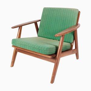 Danish Teak Easy Chair, 1960s