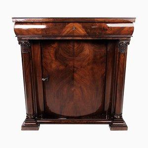 Mahogany Console Table, 1840s