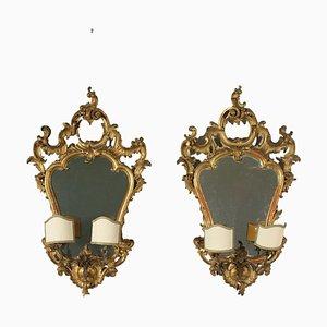 Fostoline Baroquetto Spiegel