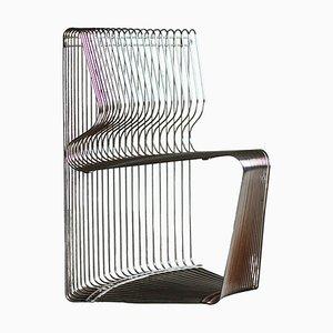 Pantonova Stuhl von Verner Panton für Fritz Hansen