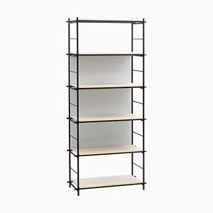 Solferino Bookcase by Marcos Zanuso Jr.