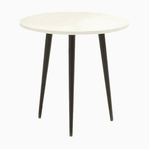Small Round Soho Side Table by Studio Coedition