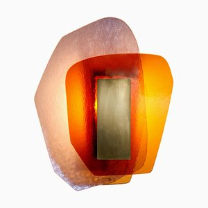 Unity 01 Light Sculpture by Marie Jeunet